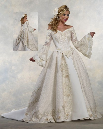 Forever Yours Wedding Gowns: Brautkleider Forever Yours